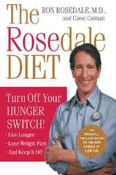 The Rosedale Diet by Carol Colman