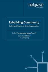 Rebuilding Community by John Pierson