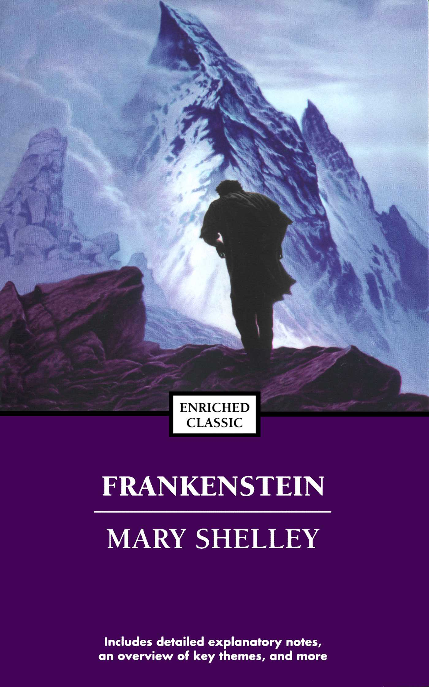 essay on narration in frankenstein