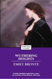 Emily Bronte's Wuthering Heights Essay