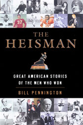 The Heisman by Bill Pennington