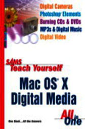 Sams Teach Yourself Mac OS X Digital Media All In One, Adobe Reader by John Ray