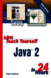 Sams Teach Yourself Java 2 in 24 Hours, Adobe Reader by Rogers Cadenhead