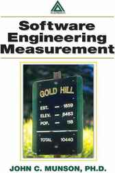 Software Engineering Measurement