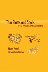 Thin Plates and Shells by Eduard Ventsel