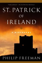 St. Patrick of Ireland by Philip Freeman
