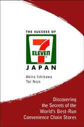 The Success Of 7-Eleven Japan by A Ishikawa