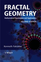 Fractal Geometry by Kenneth Falconer