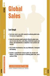 Global Sales by Leo Gough