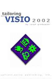 Tailoring Visio 2002 by Ralph Grabowski