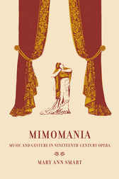 Mimomania by Mary Ann Smart
