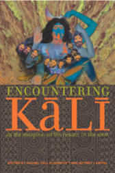 Encountering Kali by Rachel Fell McDermott