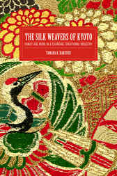 The Silk Weavers of Kyoto
