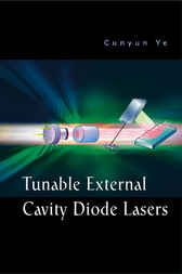 Tunable External Cavity Diode Lasers