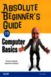 Absolute Beginner's Guide to Computer Basics, Adobe Reader by Michael Miller