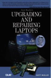 Upgrading and Repairing Laptops, Adobe Reader by Scott M. Mueller