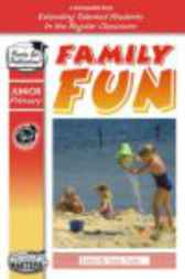 Family Fun by Sandy Tasker