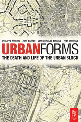 Urban Forms by Ivor Samuels