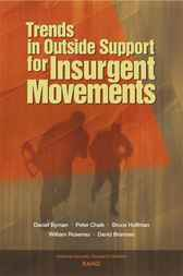 Trends in Outside Support for Insurgent Movements