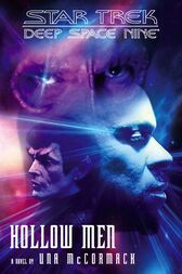 Star Trek: Deep Space Nine: Hollow Men by Una McCormack