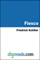 Fiesco by Friedrich Schiller