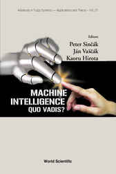 Machine Intelligence by P. Sincák
