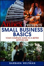 The Learning Annex Presents Small Business Basics by Barbara Weltman