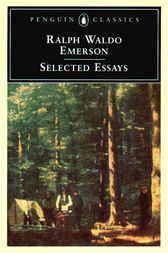 ralph waldo emerson nature selected essays