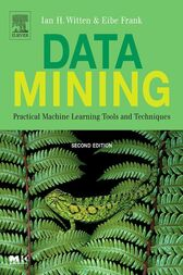 Data Mining by Ian H. Witten