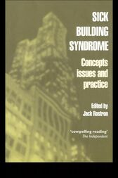 Sick Building Syndrome by Jack Rostron