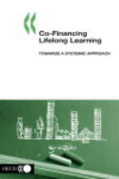 Co-financing Lifelong Learning by Organisation for Economic Co-operation and Development