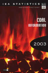 Coal Information by Organisation for Economic Co-operation and Development