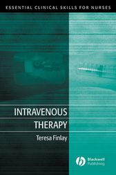 Intravenous Therapy by Theresa Finlay