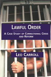 Lawful Order by Leo Carroll
