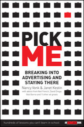 Pick Me by Nancy Vonk