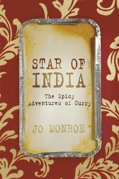Star of India by Jo Monroe
