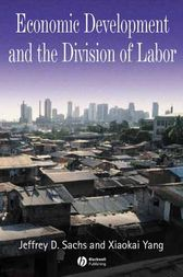Economic Development and the Division of Labor
