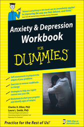 Anxiety &Depression Workbook For Dummies