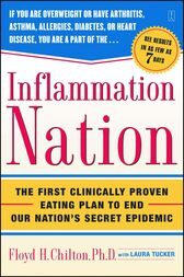 Inflammation Nation by Floyd H. Chilton