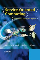 Service-Oriented Computing by Munindar P. Singh