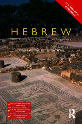 Colloquial Hebrew