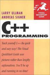 C++ Programming by Larry Ullman