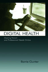 Digital Health by Barrie Gunter