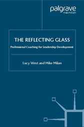 The Reflecting Glass by Lucy West
