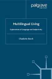 Multilingual Living by Charlotte Burck