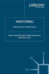 Mentoring by Jane Cranwell-Ward