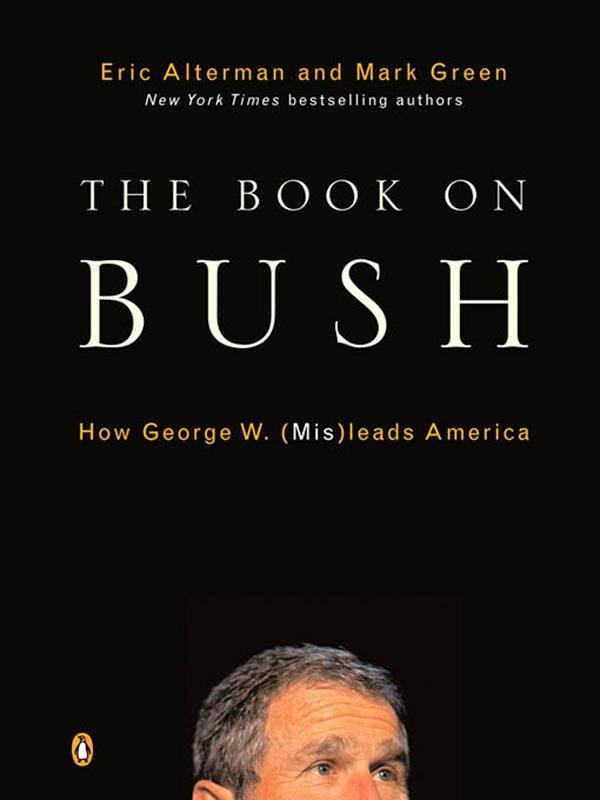 The Book on Bush
