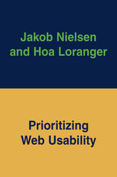 Prioritizing Web Usability, Adobe Reader by Jakob Nielsen