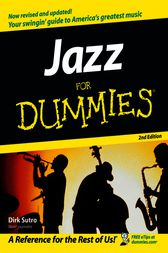 Jazz For Dummies
