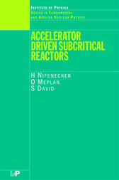 Accelerator Driven Subcritical Reactors by H Nifenecker